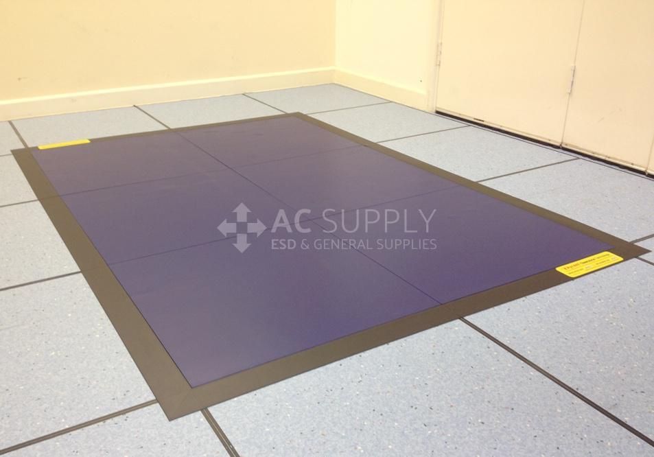 Pannello decontaminante adesivo czp ac supply